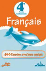 Francais 4eme Annee Primaire Sedia